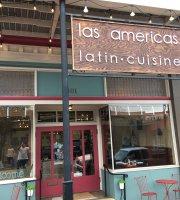 Las Americas Latin Cuisine