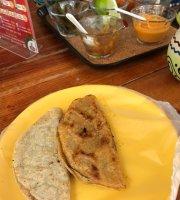 Tacos Charlie