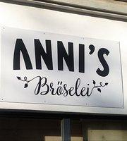 Anni's Broeselei