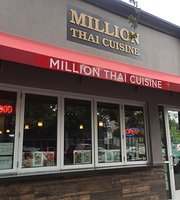 Million Thai Cuisine