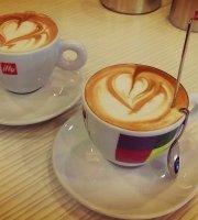 Caffetteria Dami