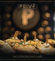 Prive Gastro Lounge