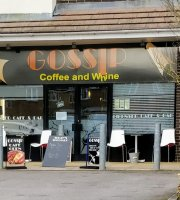 Gossip Coffee and Whine