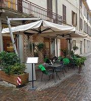 La Caffetteria di Via Chiapponi