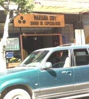 Mariana Cafe de Especialidad