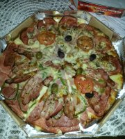 Taberna Pizzaria Igarape