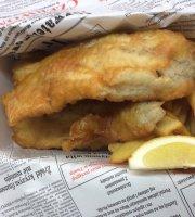 Może Ryba - Fish & Chips