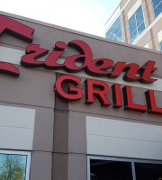 Trident Grill