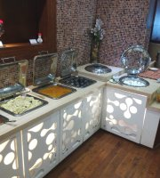 Mandapam Restaurant