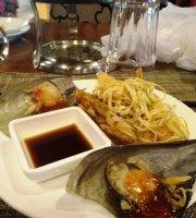 Cougar Seafood Restaurant (Wuxi International Hotel)
