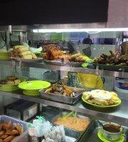 Syazuan Malay Rice