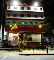 Cardamom Restaurant & Take Away