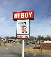 Hi-Boy Drive-In