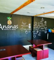 ‪Ananas kitchen & juicery‬