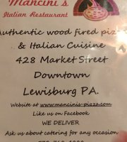 Mancinis Woodfired Italian Restaurant
