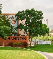Domaine Chandon Restaurant