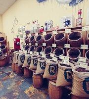 Rostov's Coffee & Tea CO