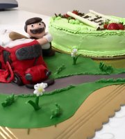 Cake Lab