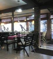 Cafe pizzeria Alexandria