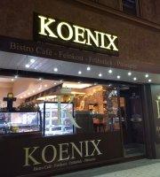 Koenix Kaffee