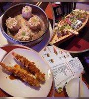 Bar Tokyo Sushi