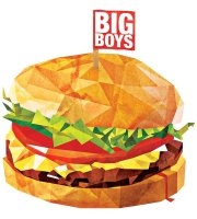Big Boys Fine Burger Co.