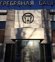 Serebryanaya Bashnya Cafe