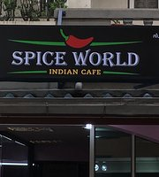 Spiceworld Indiancafe
