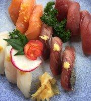 ZUR Culinaria Japonesa