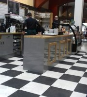 Chesterfield Market Cafe