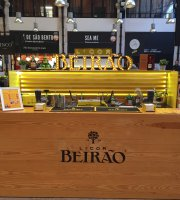 Quiosque Licor Beirao