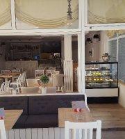 Caffeteria Benedict