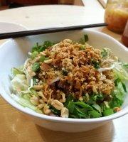Vietnamské bagety