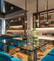 Restaurante Las Carboneras de Lu