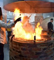 Grilling Rustic Restaurant
