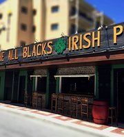 The All Blacks Irish Pub