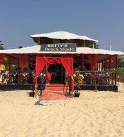 Betty's Beach Shack/Shade