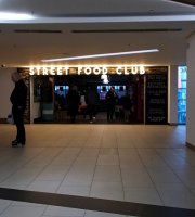 Nottingham Street Food Club