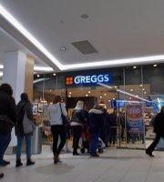 Greggs - Victoria Centre