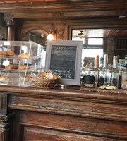 Van Gough Café