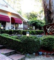 Copperfields Restaurant