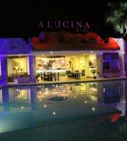 Alucina Peru Bar
