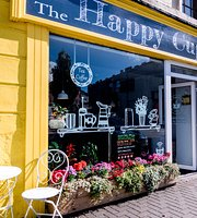 The Happy Cup Cafe