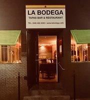 La Bodega Tapas Bar & Restaurant