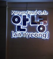An.Nyeong Korean Food