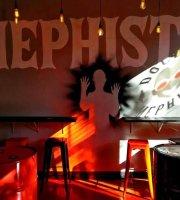 Doctor Mephisto