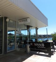 Romano's By The Harbour