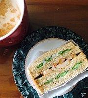 Muse Brunch Cafe - Nanmen