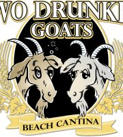 ‪Two Drunken Goats Beach Cantina‬