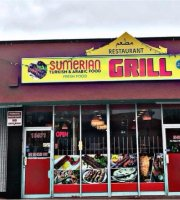Sumerian Grill Arabic &Turkish Food